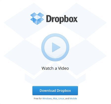Dropbox Explainer Video Marketing