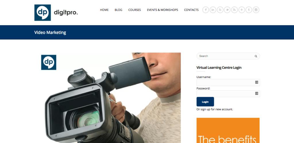 Digit Pro-Video Marketing Blog