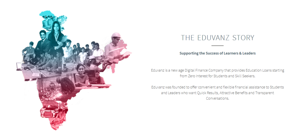 Eduwanz - best about us pages
