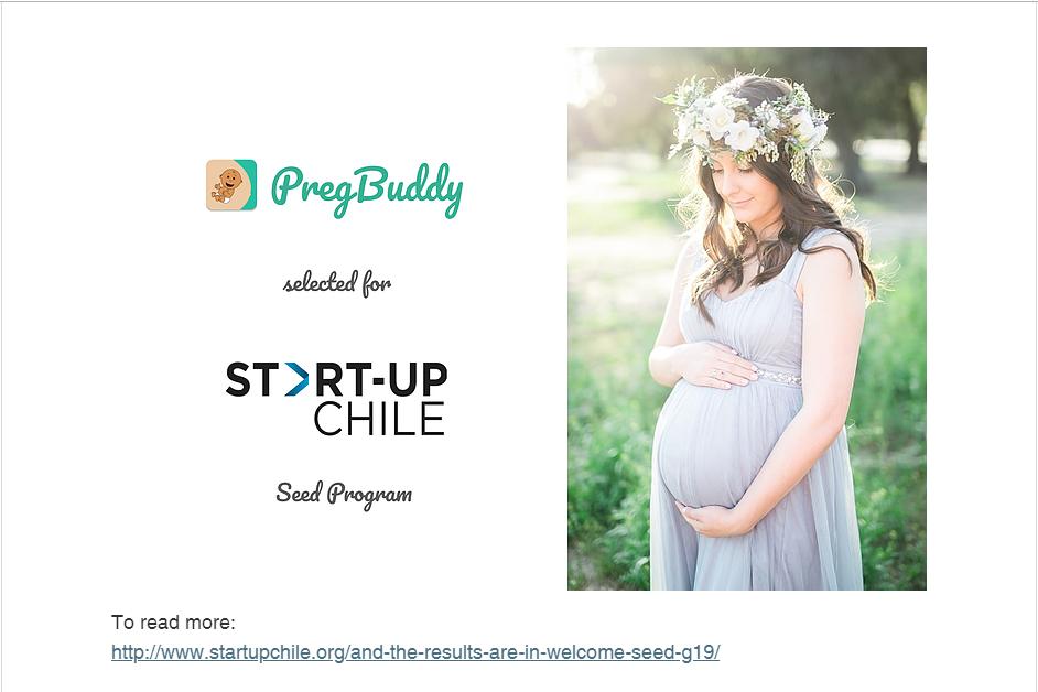 Pregbuddy - Blog Page