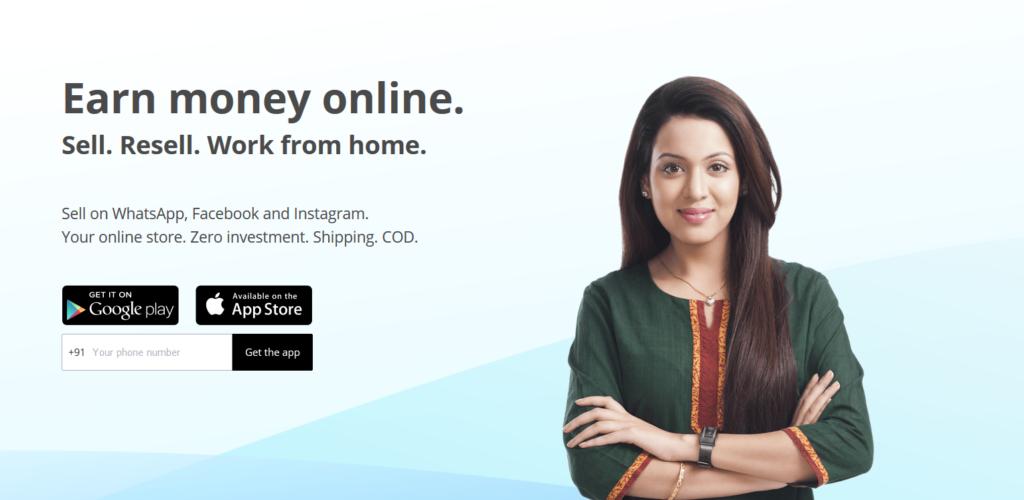 Shop 101 - best homepage design