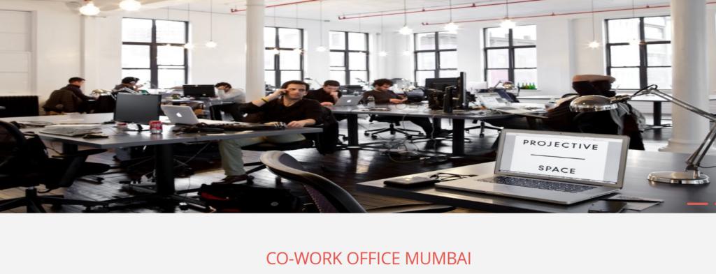 Cowork Office Mumbai - coworking space in andheri east