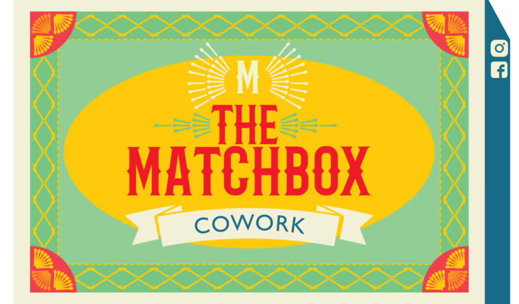 Matchbox - coworking office space in mumbai