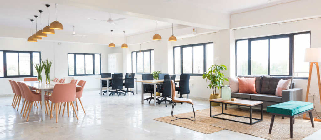The Maker's Space - coworking space in jaipur
