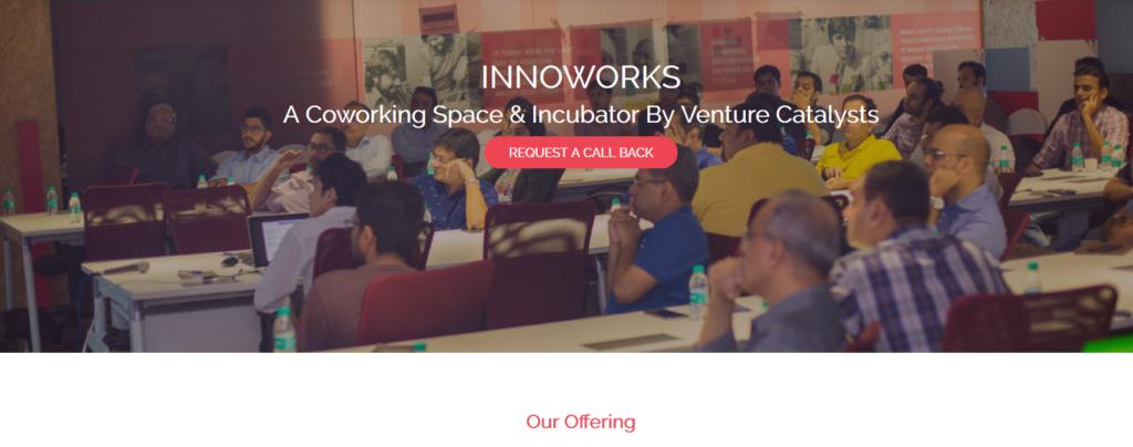Venture Catalysts - coworking space in andheri east