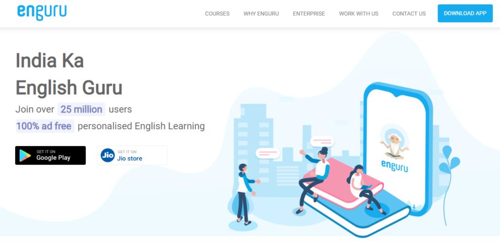 Enguru - EdTech Startups