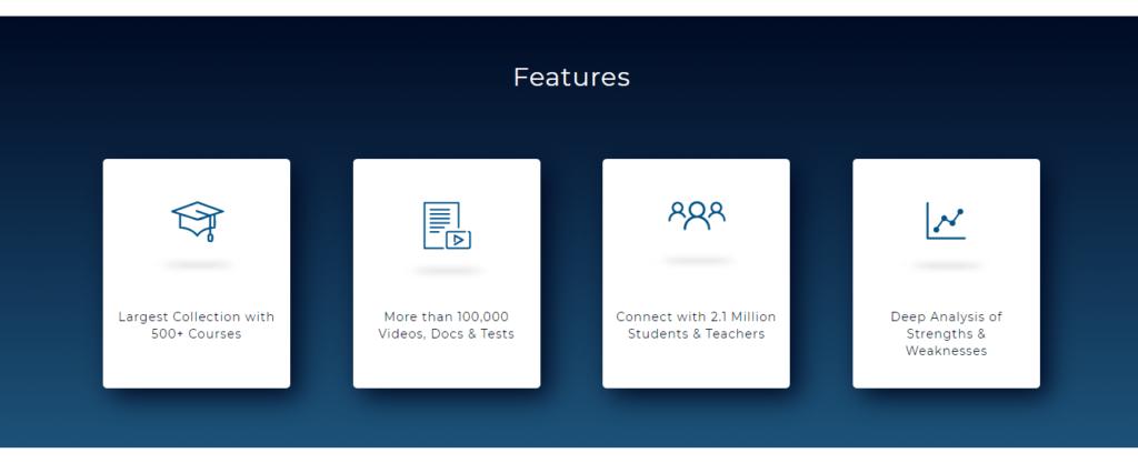 edurev - EdTech Startups