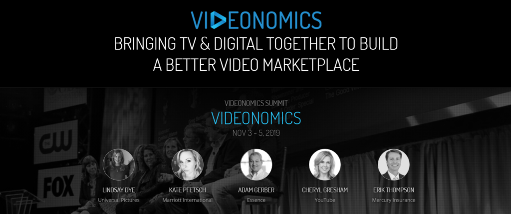 videonomics