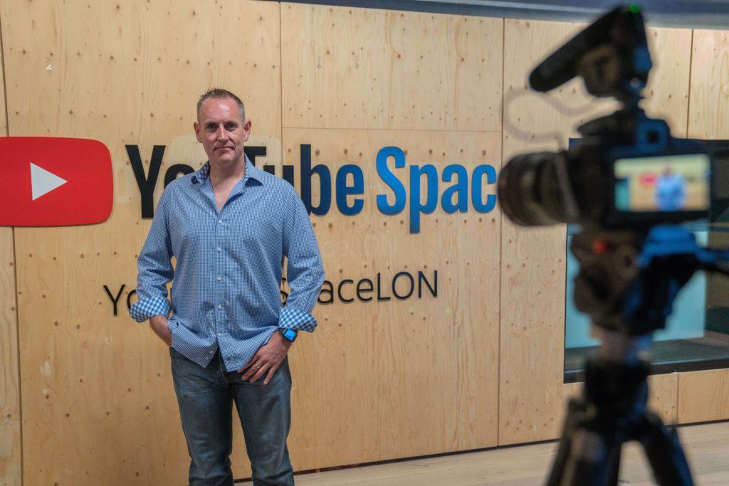 Youtube video marketing - David Walsh (Mr youtube)