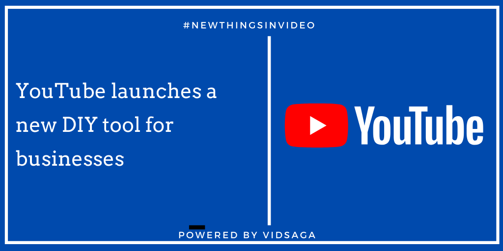 new things in video marketing in April
